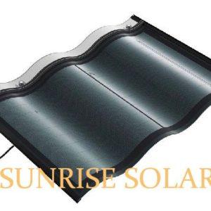 tấm ngói năng lượng mặt trời