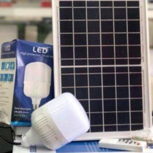 Đèn bulb năng lượng mặt trời